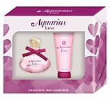 Estuche Aquarius Love 50 ml +Body Lotion 100 ml