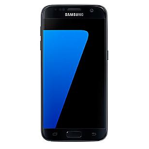 Smartphone Galaxy S7 LTE Negro