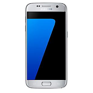 Smartphone Galaxy S7 LTE Silver