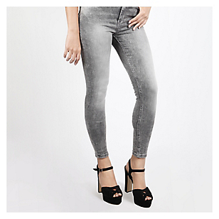 Jeans Soho Skinny