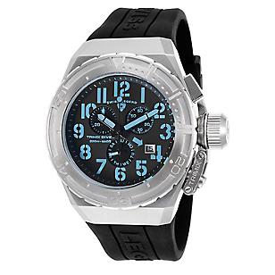 Reloj de Silicona para Hombre