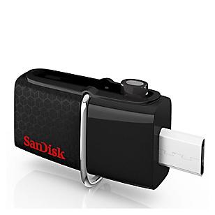 Memoria USB Dual 16 GB Drive