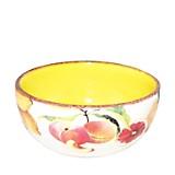 Bowl 9 cm Frutas Handpaint