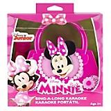 Karaoke Canta y Pasea Minnie