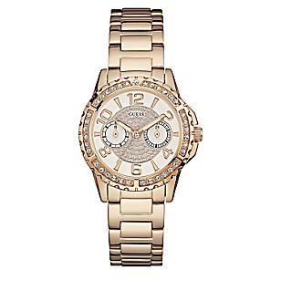 Reloj de Acero para Mujer