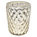 Candelabro Tealight Gold 9 cm