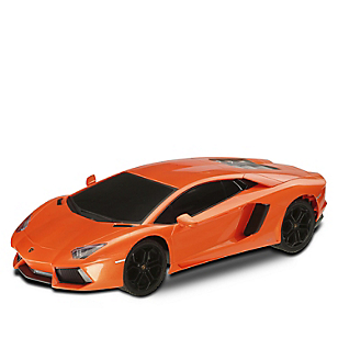 Carro Lamborghini Aventador 1.12 USB 2.4