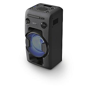 Equipo de Sonido One Box MHC-V11 Negro
