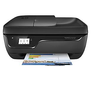 Multifuncional DeskJet Ink Advantage 3835