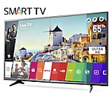 LED 65'' UHD 4K Smart TV webOS 3.0 65UH6150