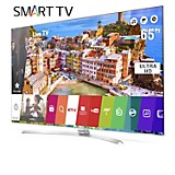 LED 65'' Super UHD 4K Smart TV webOS 3.0 65UH9500