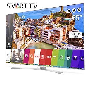 LED 65'' Super UHD 4K Smart TV webOS 3.0 65UH9500