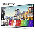 LED 75'' UHD 4K Smart TV webOS 3.0 75UH6550