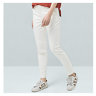 Pantalón Cola Skinny