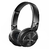 Audífono Bluetooth Negro