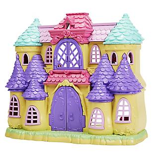 Castillo princesa sofía