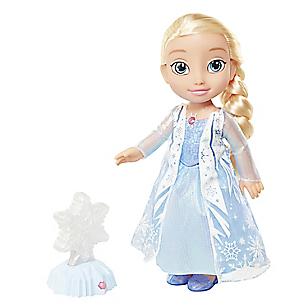 Elsa Luces Mágicas