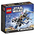 Nave Star Wars Resistance X Wing Fighter