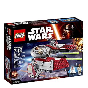 Nave Sw Obi Wans Jedi Interceptor