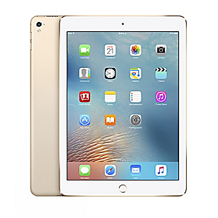 Apple iPad Pro Wifi 32 GB Dorado