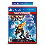 Ratchet and Clank para PS4