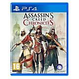 Videojuego para PS4 Assassin¿s Creed Chronicles