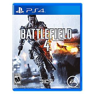 Videojuego para PS4 Battlefield 4