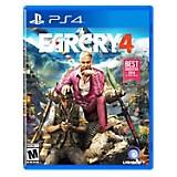 Videojuego para PS4 Far Cry 4