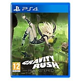 Videojuego para PS4 Gravity Rush Remastered