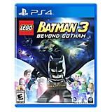 Videojuego para PS4 Lego Batman 3 Beyond Gotham