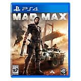 Videojuego para PS4 Mad Max