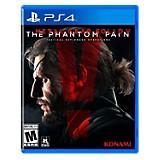 Videojuego para PS4 Metal Gear Solid V The Phantom Pain