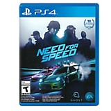 Videojuego para PS4 Need For Speed