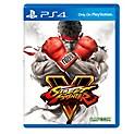 Videojuego para PS4 Street Fighter V
