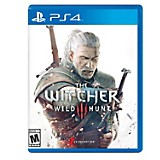 Videojuego para PS4 The Witcher 3 Wild Hunt