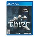 Videojuego para PS4 Thief