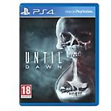 Videojuego para PS4 Until Dawn