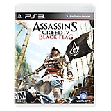 Assassin's Creed 4 Black Flag  para PS3