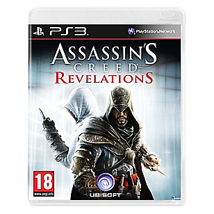 Assassin's Creed Revelations  para PS3