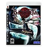 Bayonetta para PS3