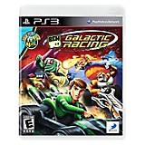 Ben 10 Galatic Racing  para PS3