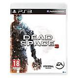 Dead Space 3  para PS3