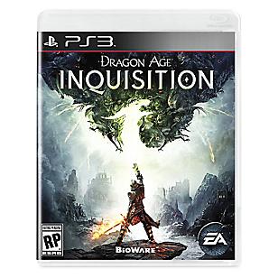 Dragon Age Inquisition para PS3