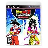 Dragon Ball Z Budokai HD C para PS3