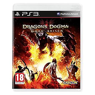Dragons Dogma Dark Arisen para PS3