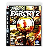 Far Cry 2  para PS3