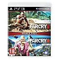 Far Cry 3 + Far Cry 4  para PS3