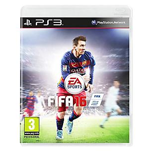 FIFA 16  para PS3