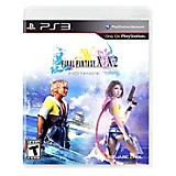 Final Fantasy X/X2 HD Remaster para PS3