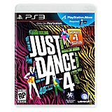 Just Dance 4  para PS3